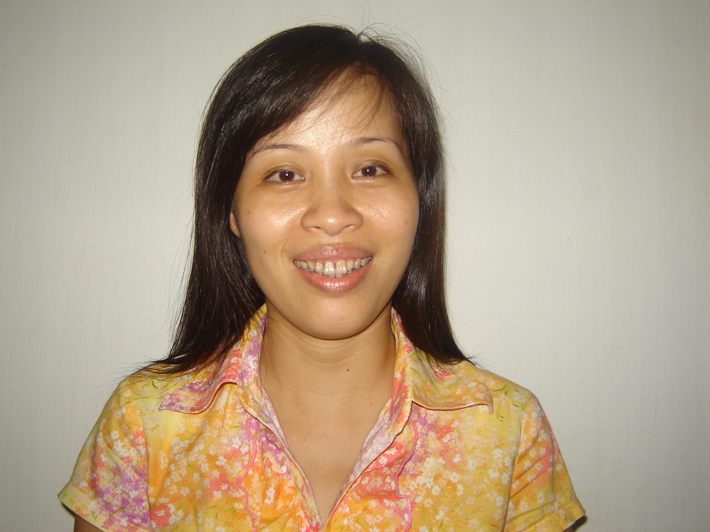 Chị Bạch Hà  - Hà Nội