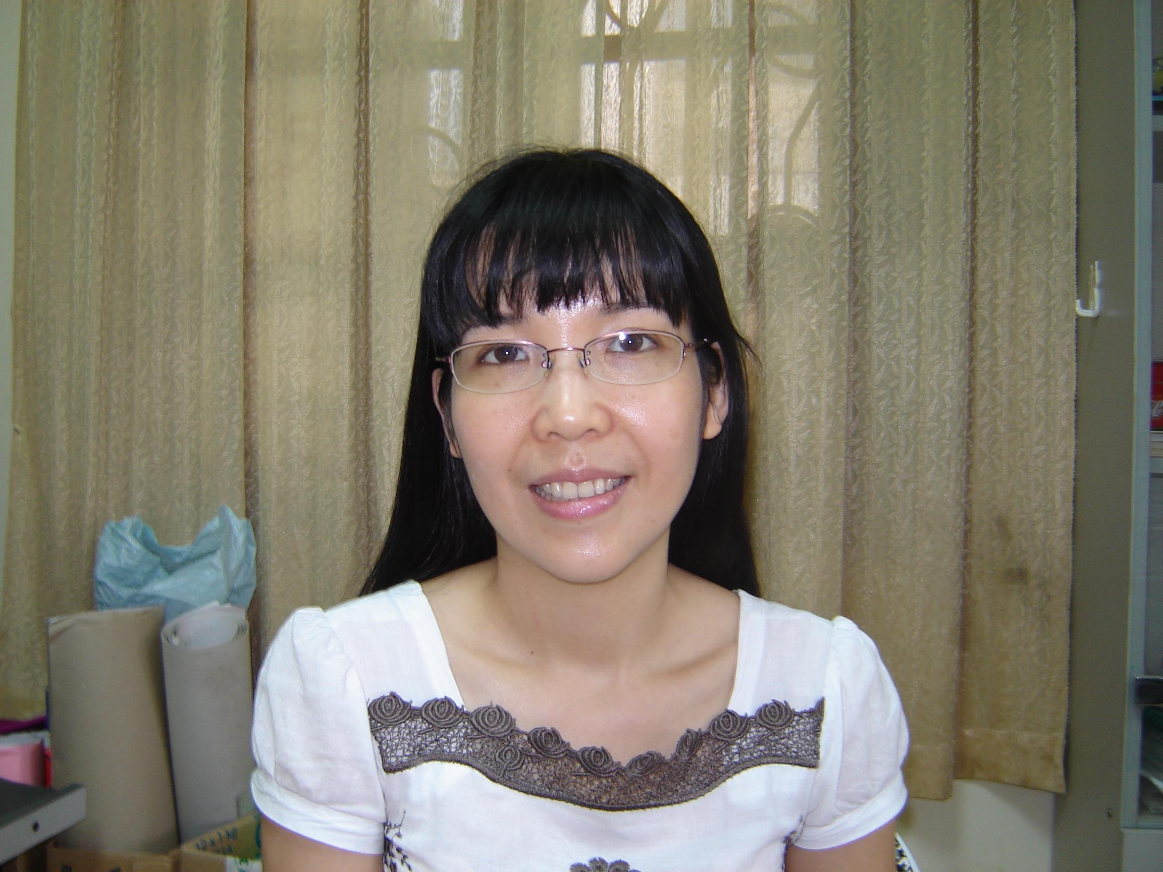Cô Nguyễn Hoa - Hà Nội