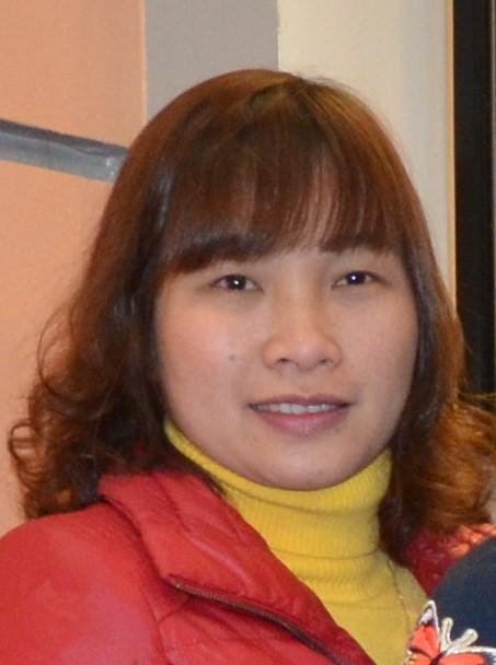Chị Đặng Thị Minh – Giáo viên THCS  tại thành phố Cao Bằng